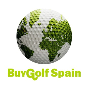 Buy Golf Spain · Venta y alquiler de palos de golf
