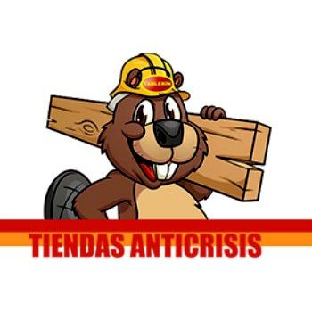 Tiendas anticrisis El Castor