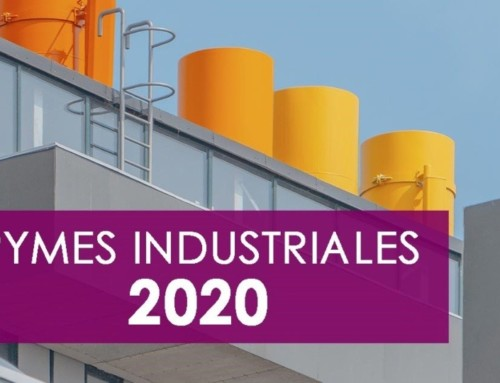Ayudas a la Industrialización para el Ejercicio 2020