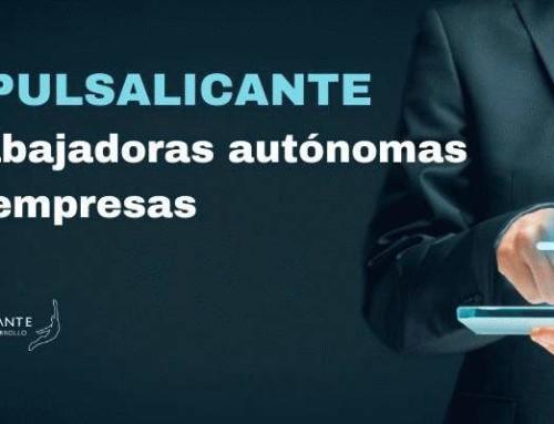 Ayudas directas del Ayuntamiento de Alicante a personas trabajadoras autónomas y pequeñas empresas